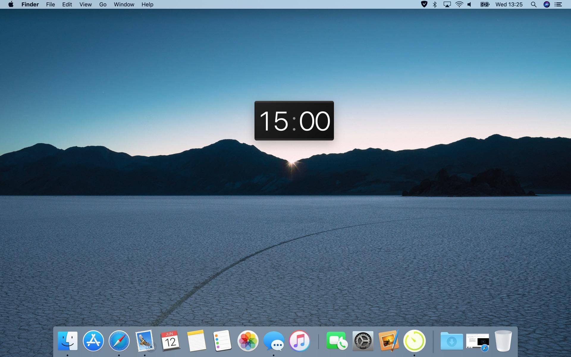 Nice Timer 3 - Nice Apps